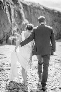 contemporary fine art wedding photography