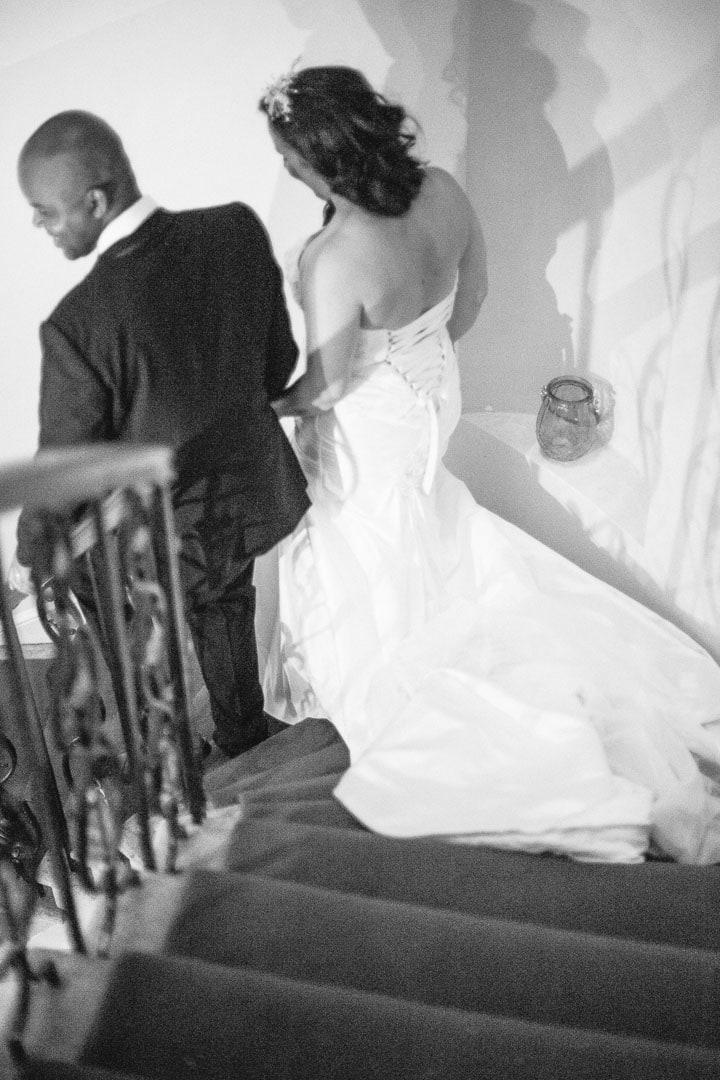 contemporary wedding photographer