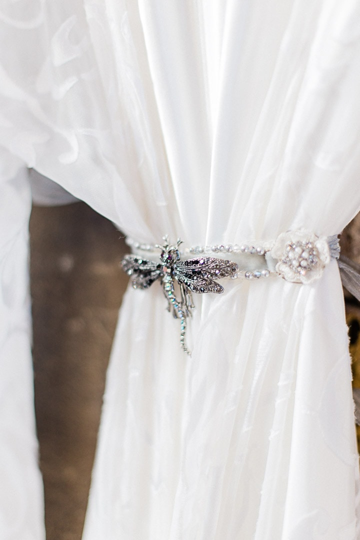 Fine Art Wedding Photography The Asylum London -17