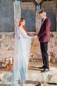 london fine art wedding photographer