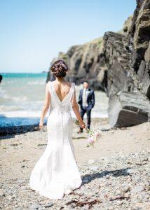 London Fine art wedding photography
