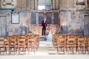 Fine Art Wedding Photography London