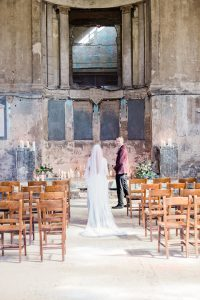 Fine Art Wedding Photography London