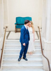 contemporary wedding photography london