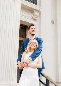 contemporary wedding photography london