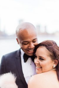 Light wedding photographer London