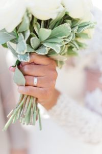 Light and airy wedding photographer uk