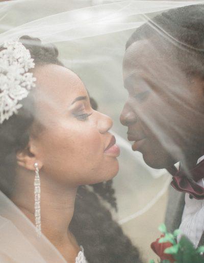 Seyi + Rochelle Photography contemporary wedding photographer london -62