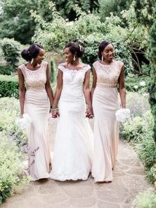Nigerian wedding photography england
