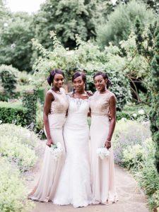 Nigerian wedding photography london