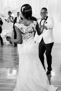 Nigerian wedding photography london